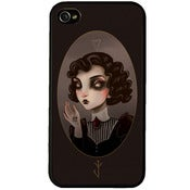 Image of 'Death' phone cover