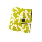 Image of Birdies ) Bifold Wallet With Snap (Plus Zipper)