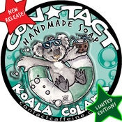 Image of Soap: Koala Colada - Coconut