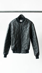 Image of LEGACY bomber (black)