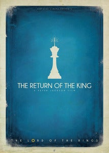 Image of Patrick Connan - The Return of the King