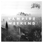 Image of VAMPIRE WEEKEND - Modern Vampires Of The City - LP