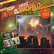 Image of PRINCE RAMA - Top Ten Hits Of The End Of The World - LP
