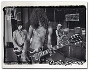 Image of Guns N' Roses canvas