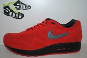 Image of Nike Air Max 1 &quot;Pimento Red&quot;