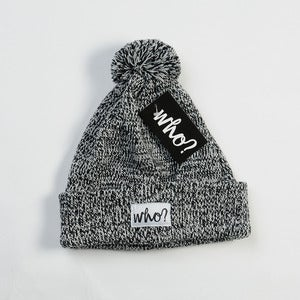 Image of HUMBUG BOBBLE HAT