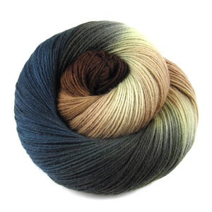 Image of Manchester Sock Yarn - Catskill Pines