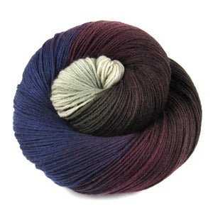 Image of Manchester Sock Yarn - Intrepidity