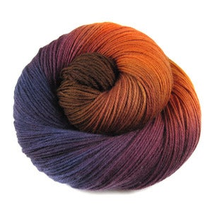 Image of Manchester Sock Yarn - Suffolk