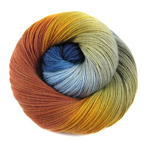Image of Pakokku Sock Yarn - Farnsworth