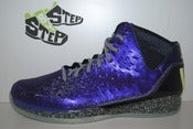 "Image of Adidas D Rose 3 ""Nightmare Before Christmas"" (GS)"