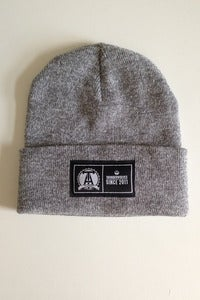 Image of Thunderwolves Beanie Grey