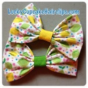 Image of Lemonade Bows 