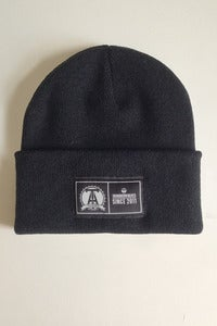 Image of Thunderwolves Beanie Black