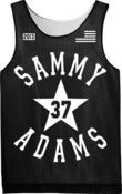 Image of Sammy Adams Jersey