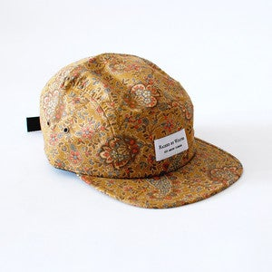 Image of Raised by Wolves Algonquin 5 Panel - Paisley
