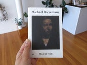 Image of Michaël Borremans - Magnetics