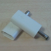 Image of dmg power adapter