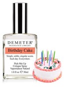 Image of Birthday Cake Cologne