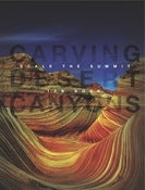 "Image of GUITAR TAB BOOK: ""Carving Desert Canyons"""