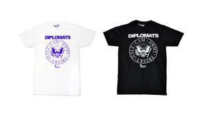 Image of Reason Clothing - Diplomats Tshirt