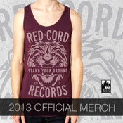 Image of 2013 RCR Cranberry Tank