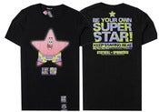 Image of NEW! Stay Real x Patrick Superstar T-Shirt Collection