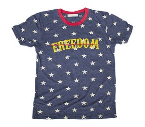 Image of Freedom Tee