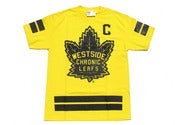 Image of WSCL (Yellow &Black)