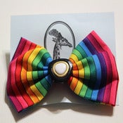 Image of Rainbow Bow (Large)