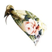 Image of Chloe Vintage Floral Headscarf