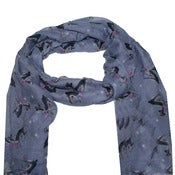 Image of Deer scarf