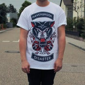 Image of WOLF - SHIRT