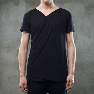 Image of Budo T-shirt (blk)