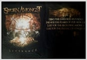 "Image of ""Severance"" Men's T-Shirt"