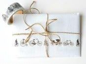 "Image of Washi tape "" BICI ANTIGUA """