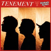 "Image of Tenement ""Sick Club"" 7"""