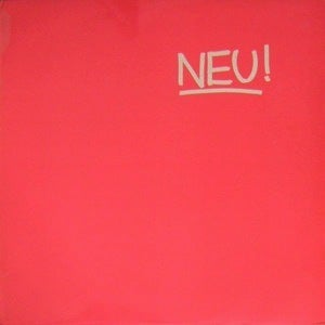Image of NEU | NEU! LP