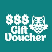 Image of Corky Saint Clair Gift Voucher