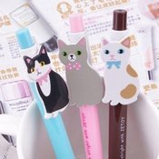 Image of Kitty Ball Point Pen