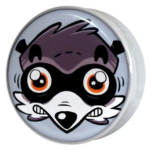 Image of Raccoon Plug