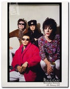 Image of Manic Street Preachers canvas
