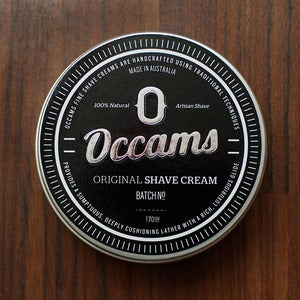 Image of Occams Original Shave Cream