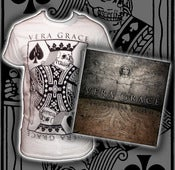 Image of E.P + T-Shirt Bundle