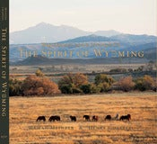 Image of The Spirit of Wyoming: Wagonhound Land and Livestock Co. (1st edition Delivery begins in late July)