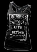 Image of Tattooed For Life And Beyond Racer