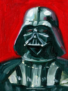 Image of Vader