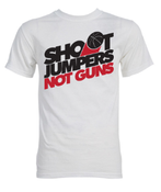 Image of Shoot Jumpers. Not Guns. (#7)