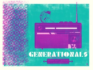 Image of Generationals