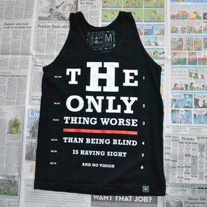 Image of Vision Test (tank top)